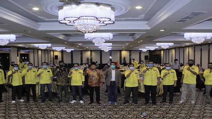Ikatan Alumni Universitas Panca Bhakti Pontianak Gelar Mubes ke II