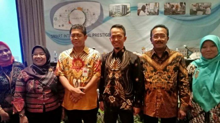 SMK-SMTI Pontianak Jadi Tim Penyusun Kurikulum Industri 4.0