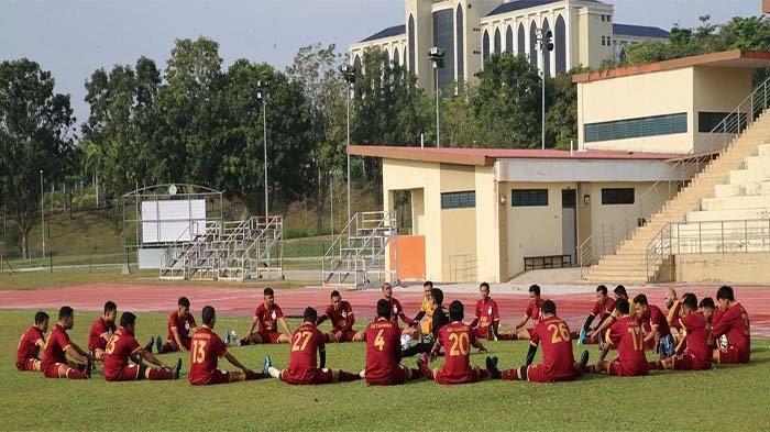 PS Untan, Wadah Pererat Persaudaraan Antar Civitas Universitas Tanjungpura di Lapangan Hijau