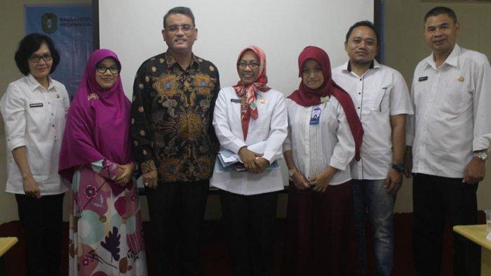 Gandeng Pakar Serta Akademisi, Balitbang Kalbar Gelar Kegiatan Seminar Idea Concept Paper