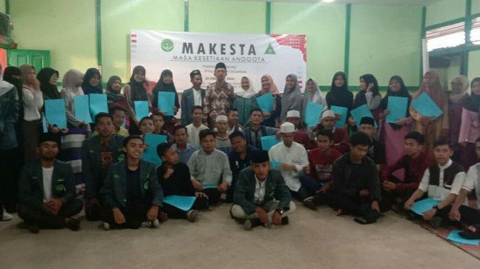 Ikatan Pelajar Putri Nahdlatul Ulama Gelar Masa Kesetiaan Anggota