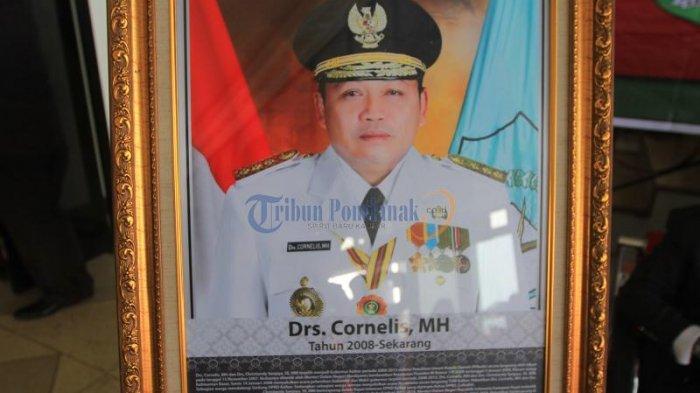 Inilah Foto-foto Gubernur Kalbar dari Masa Pimpinan Adji Panggeran Afloes Hingga Cornelis - foto-foto-gubernur-kalimantan-barat_20170131_135901.jpg
