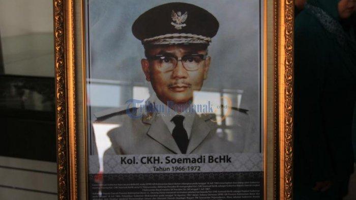Inilah Foto-foto Gubernur Kalbar dari Masa Pimpinan Adji Panggeran Afloes Hingga Cornelis - foto-foto-gubernur_20170131_134421.jpg