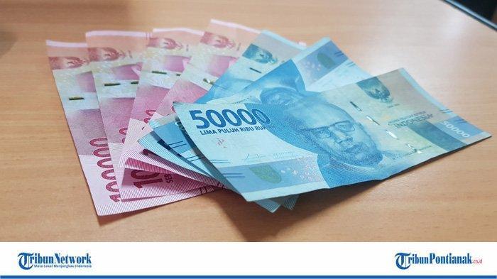KAPAN BLT Rp 600.000 BPJS Ketenagakerjaan Tahap 2 Bank Swasta Cair? Rekening 3 Juta Pekerja Meluncur