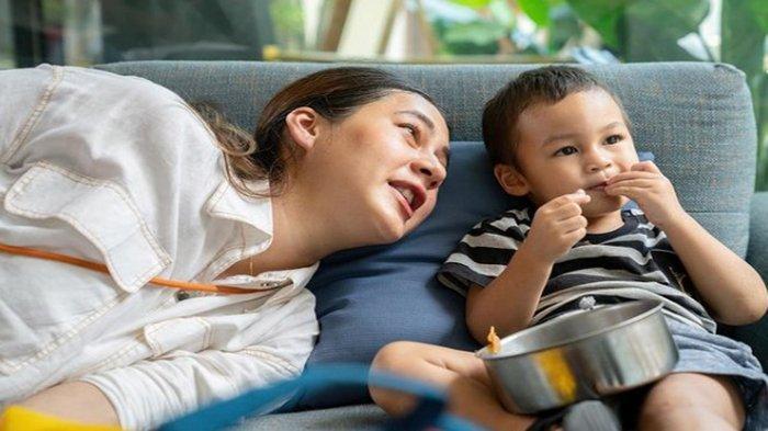 Keadaan Paula Verhoeven Pasca Melahirkan Adik Kiano, Baim Wong Ungkap Rasa Bahagia