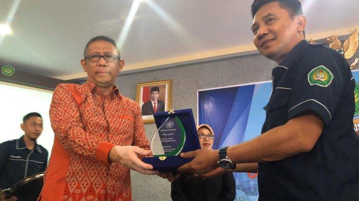 Rektor IKIP PGRI Rustam Sebut Konsep Kampus Merdeka Masih Belum Jelas