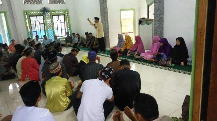 Asrama Mahasiswi Kabupaten Sambas Muare Ulakkan Kembali Bersafari Untuk Masyarakat Cepala