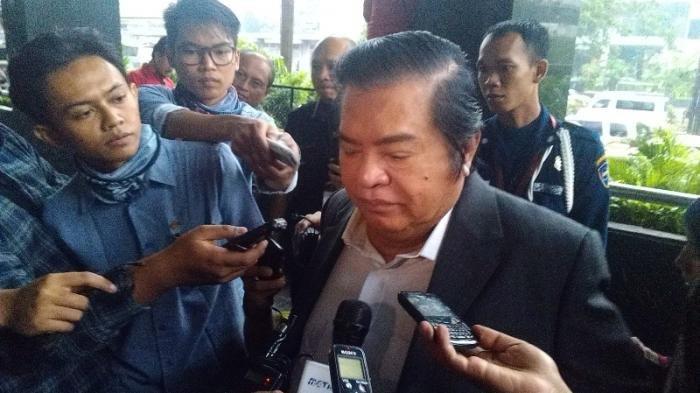 Ventje Rumangkang Meninggal, Kader Demokrat AHY & Angel Karamoy Ucap Duka ke Ayah Steven Rumangkang