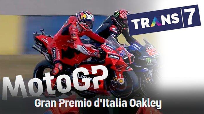 FP2 Motogp Mugello dan Hasil Kualifikasi MotoGP Hari Ini, Ducati vs Yamaha Sengit, Kabar Rossi ?