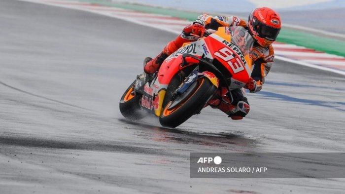 Urutan Hasil FP MotoGP San Marino Hari Ini! FP2 Johann Zarco Tercepat, Mampukah Marquez Lawan Ducati