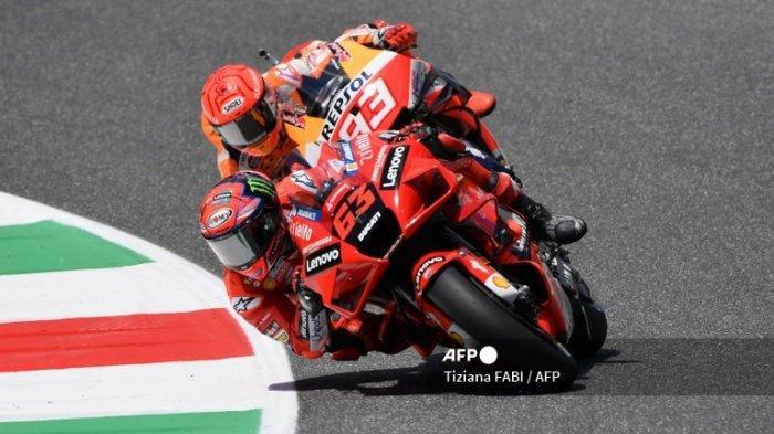 Klasemen MotoGP 2021 - Menanti Persaingan Sengit Ducati - Yamaha di MotoGP Styria