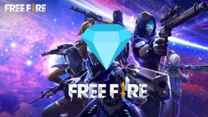 BOCORAN Kode Redeem FF 25 Agustus 2020❗ Buruan Klaim Diamond Free Fire Gratis Hari Ini