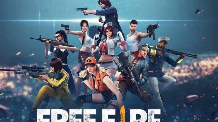 KABAR BURUK Penggemar Game Free Fire Tidak Bisa Login Rabu 29 Juli 2020 Simak Penjelasannya!