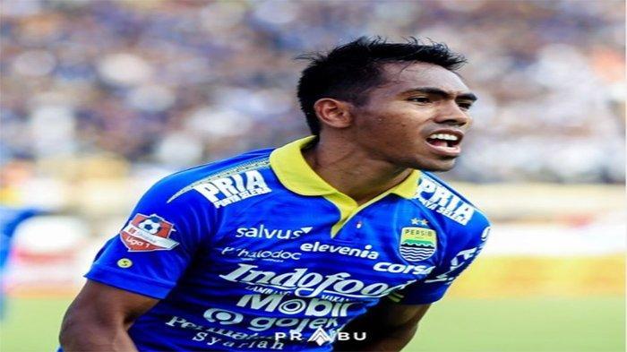 HASIL AKHIR Persib vs PSS - Dramatis, Frets Butuan Cetak Gol Kemenangan Maung Bandung, Kans Final