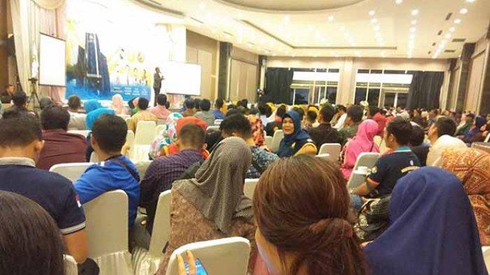 Pelaku UMKM Lokal Berharap Binaan dari Inaker dan PT KDK