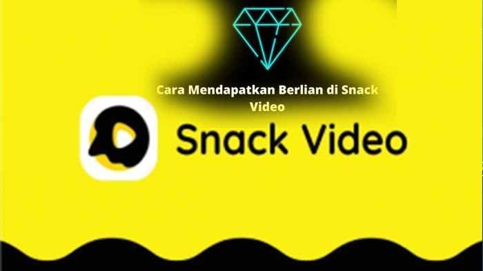 Aplikasi Scroll Otomatis Snack Video Ikuti Cara Cepat Dapat Uang dari Snack Video