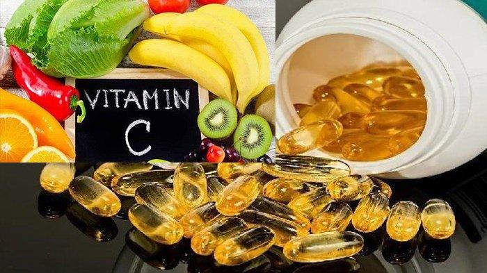 Penggabungan Vitamin A dan E Bermanfaat Rawat Kulit Kusam dan Rangsang Kolagen Baru di Tubuh