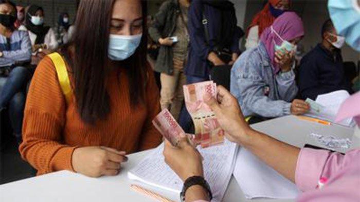 Gaji Karyawan Swasta Terbaru 2021 Sesuai Upah Minimun Provinsi di Seluruh Indonesia