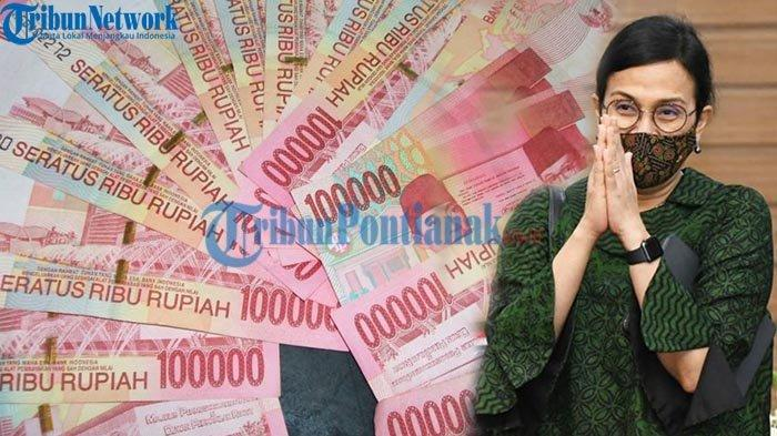 GAWAT! Kabar Gaji 13 PNS 2021 Batal Cair? Gaji ke-13 PNS TNI Polri dan Pensiunan Tidak Dibayar Penuh