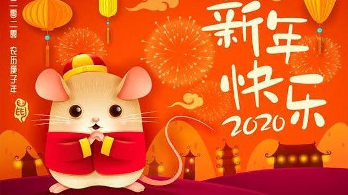 GONG Xi Fa Chai, Berikut Kumpulan 30 Ucapan Selamat Tahun Baru Imlek | Indonesia, Inggris & Mandarin