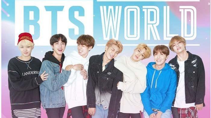 Semakin Mendunia, Inilah Member BTS yang Disebut-sebut Memiliki Kekayaan Tertinggi!