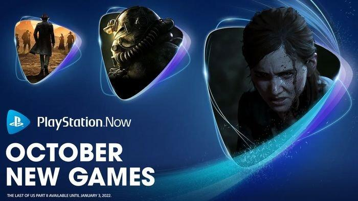 Game Terbaru PlayStation Rilis Oktober 2021 - Final Fantasy hingga The Last of Us Part 2