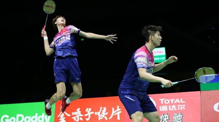 Live Streaming Final Sudirman Cup 2019 China Vs Jepang, Tekad Raih Juara Perdana di Piala Sudirman