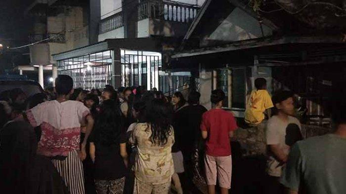 Mahasiswi Semester Akhir Diduga Gantung Diri