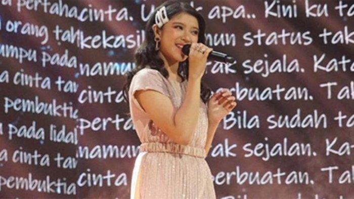 Gara-gara Tiara, Seluruh Finalis Indonesian Idol Ternyata Pernah Kena Sanksi saat Kompetisi