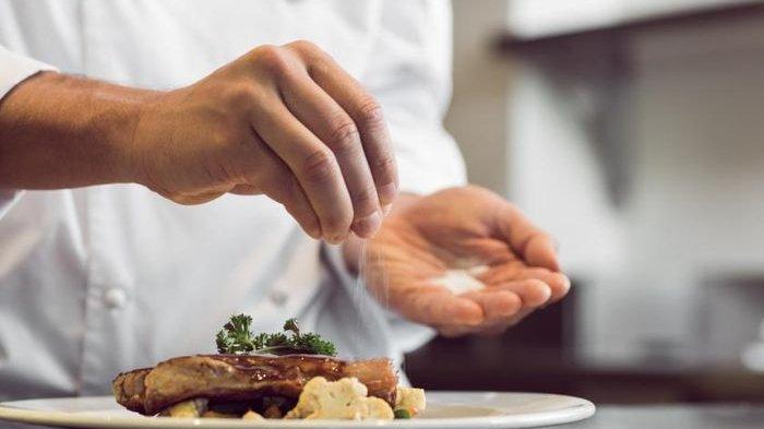 Manfaat Garam Dapur, Selain Bisa Digunakan Membersihkan Baju dan Alat Juga Mencegah Tumbuhnya Jamur