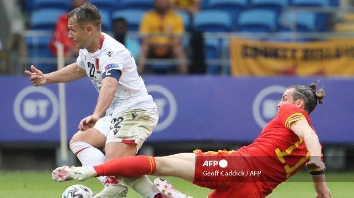 Mola Tv EURO 2021 Pantau Live Score Wales Vs Swiss - Cek Link Streaming EUROPA League Berikut
