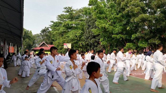 FORKI Kalbar Loloskan 1 Atlet ke Ajang PON 2020, Aulia Rabiatul Adawiyah Akan Berjuang di Papua