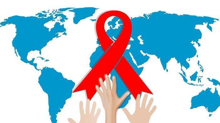 Gay Terpapar HIV Tertinggi di Kalimantan Barat Sepanjang 2019