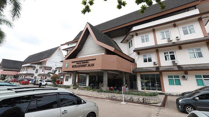 Gubernur Sutarmidji Sampaikan Pasien Positif Corona Kasus ke-10 Diisolasi di RSUD Soedarso