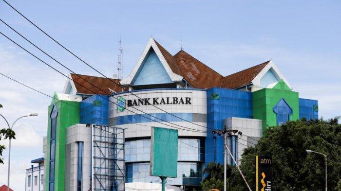 Profil Bank Pembangunan Daerah Kalbar