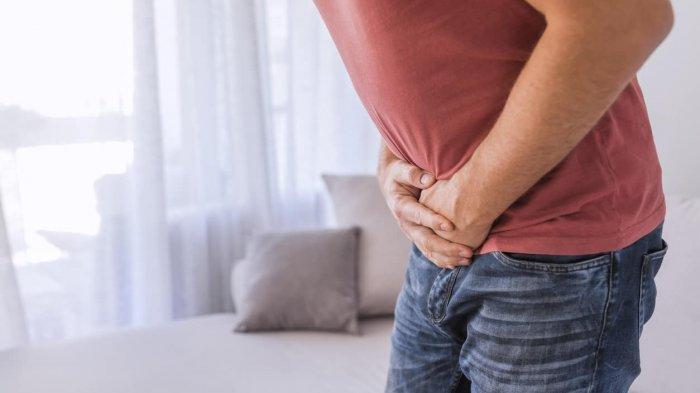 GEJALA Kanker Prostat Pada Usia Muda, Diantaranya Sering Buang Air Pada Malam Hari