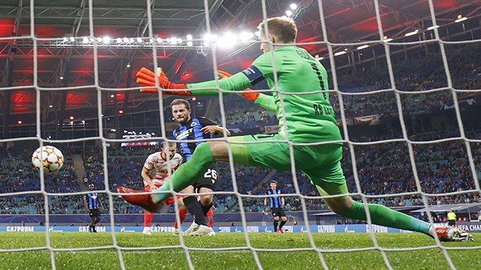 Jam Tayang Club Brugge vs Manchester City Selasa Malam, Guardiola Mesti Waspadai Aksi Noa Lang Dkk