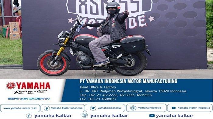 XSR 155 Motoride, Daya Tarik Builder dan Ajang Ekspresikan Lifestyle Berkendara - gelaran-event-xsr-155-motoride-di-bali-sabtu-25-september-2021.jpg