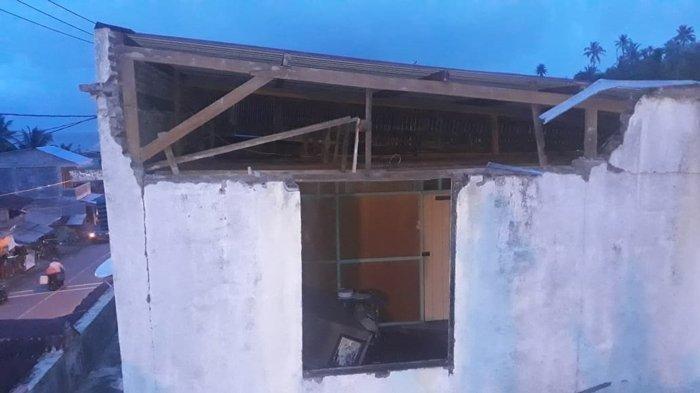 Gempa Guncang Aceh: Terasa di Banda Aceh, Aceh Besar dan Sabang, Satu Rumah Warga Dilaporkan Rusak