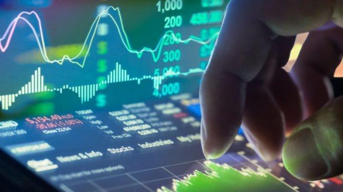 Menguat di Awal Perdagangan, 9 Sektor Berada di Zona Hijau Rabu (24/7)
