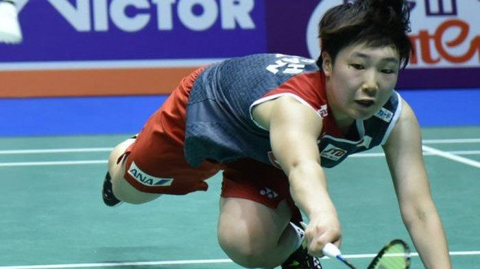 Up Date Hasil Final Indonesia Open 2019, Jepang Tambah Gelar, Akane Juara Usai Lututnya Bermasalah