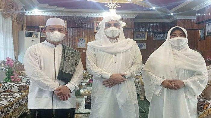 Bupati Erlina Harap Syekh Muhammad Jamil Al-Madani Bisa Hadir Kembali ke Mempawah Tahun Depan