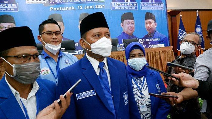 Pasca Muscab PAN Kubu Raya Bidik Unsur Pimpinan DPRD dan Siapkan Kader untuk Maju Pilkada