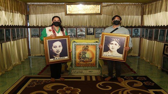 Keluarga Besar Dokter Rubini Usulkan Dokter Rubini Jadi Pahlawan Nasional