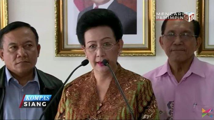 GKR Hemas Tegaskan Tak Akui Kepemimpinan OSO Sebagai Ketua DPD RI