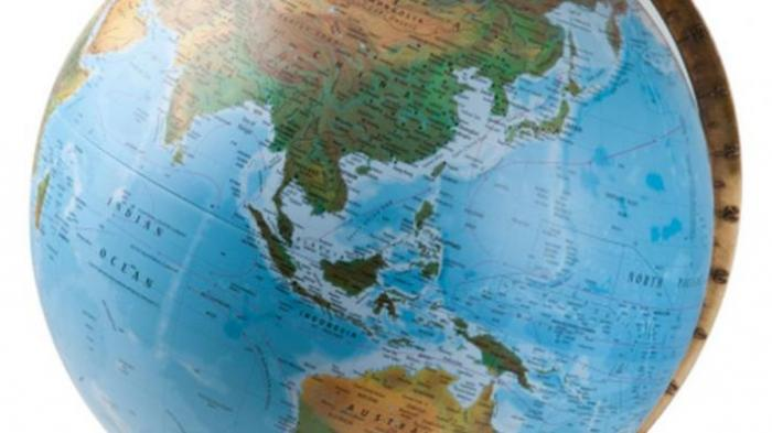 KUNCI Jawaban TEMA 8 Kelas 6 Halaman 14 15 16 17 18 & 11 12 13 Pembelajaran 2 Perputaran Bumi