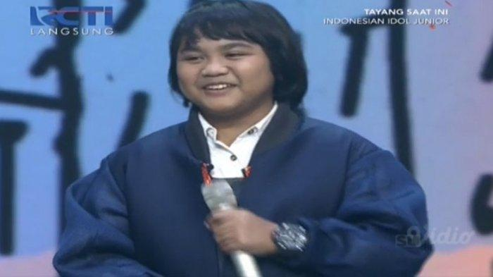 Hasil Voting Indonesian Idol Junior 2018! Langkah Gogo Terhenti, Tiga Junior ke Grand Final