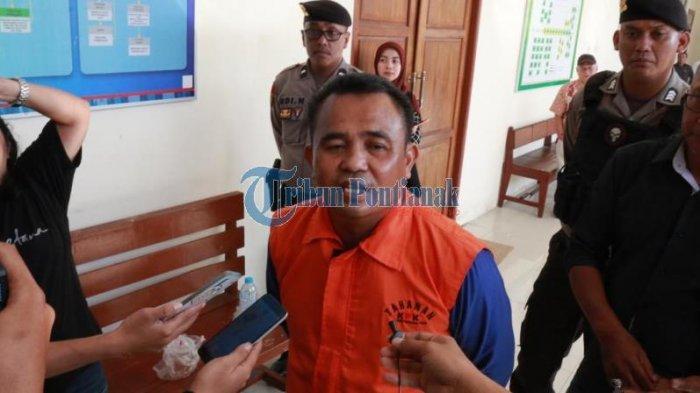 FOTO: Sidang Lanjutan Pemeriksaan Saksi dengan Terdakwa Suryadman Gidot - goidotsidanglagi.jpg