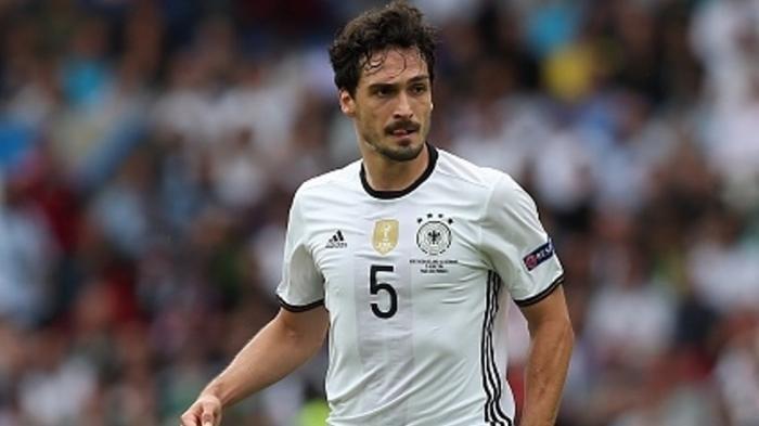 GOL - Hasil Perancis Vs Jerman EURO 2021 Live RCTI dan Link Live Score 1-0, Gol Bunuh Diri Hummels
