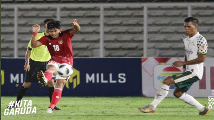 Jadwal Timnas U-23 di Kualifikasi Piala AFC 2022, Berikut Daftar Lawan Timnas